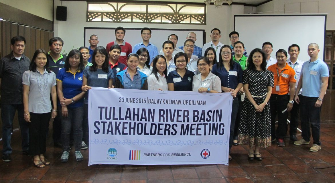 CAMANAVA-QC LGUs form River Basin Alliance to Better Address Flooding