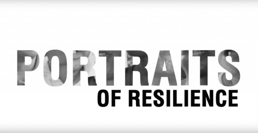 #Portraits: Resilient Livelihood